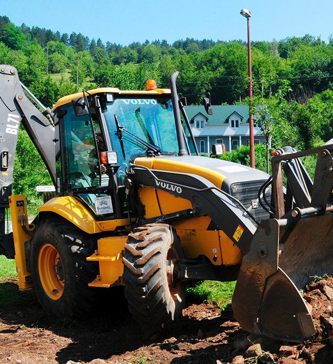 Seguridad y manejo de maquinaria de movimiento de tierras, 23 al 26 de mayo en Granadilla