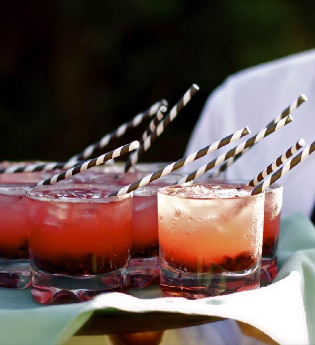 Bartender Profesional, 2 al 24 de octubre, Granadilla