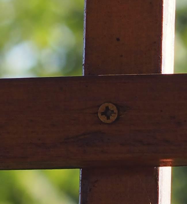 TCP 6 hrs. Montador de estructuras de madera, 26 de mayo en Granadilla