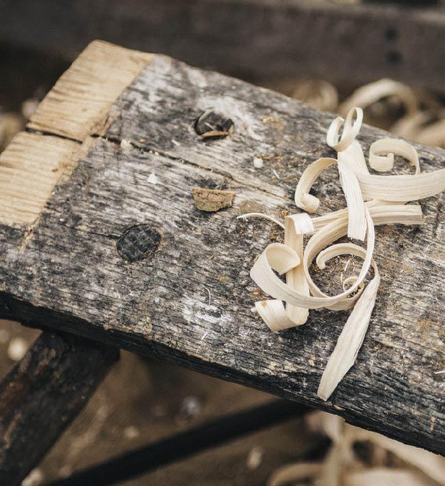 PRL 6 hrs. Instalador de elementos de carpintería y mueble, sábado 20 de julio en Granadilla